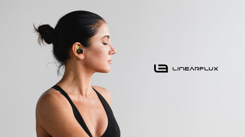 HyperSonic - True Wireless In-Ear HD Speakers