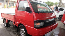 Load image into Gallery viewer, Mazda Bongo Single Cab - SSC0086-33