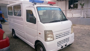 Mini Ambulance FB type - SSC0092-02