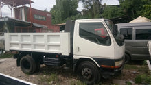Load image into Gallery viewer, Mitsubishi Canter Mini Dumptruck - SCL0002-02