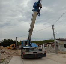Load image into Gallery viewer, TADANO Mobile Crane - TR-200M
