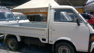 Mazda Bongo Single Cab - AJK0015-07