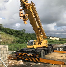 Load image into Gallery viewer, TADANO Mobile Crane - TR500M-3