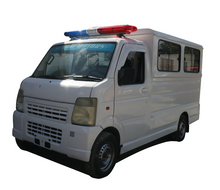 Load image into Gallery viewer, Mini Ambulance FB type - SSC0092-02