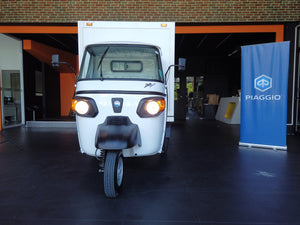 Piaggio - Customized