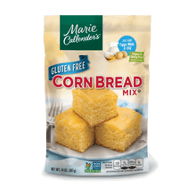 Load image into Gallery viewer, Gluten-Free Corn Bread Mix - 14 oz