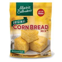 Load image into Gallery viewer, Original Corn Bread Mix - 2 lbs