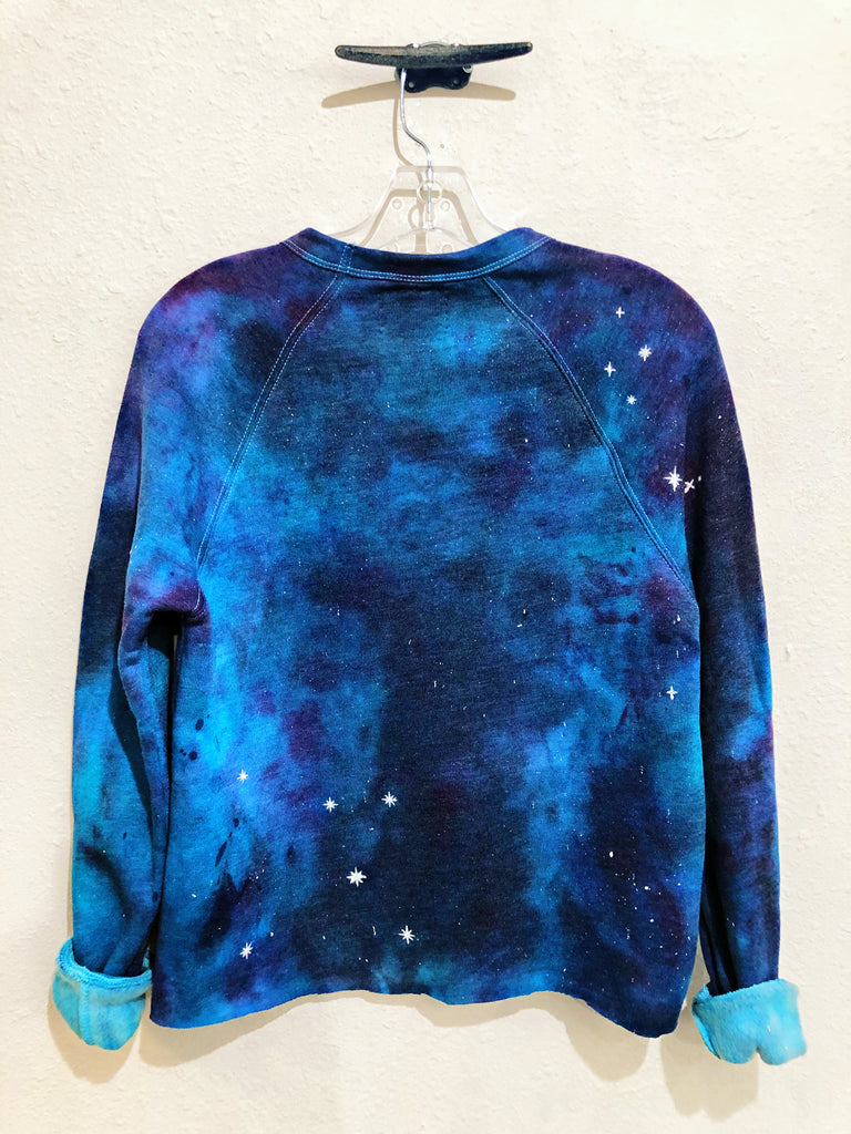 Belle + Day Starry Night Sweatshirt