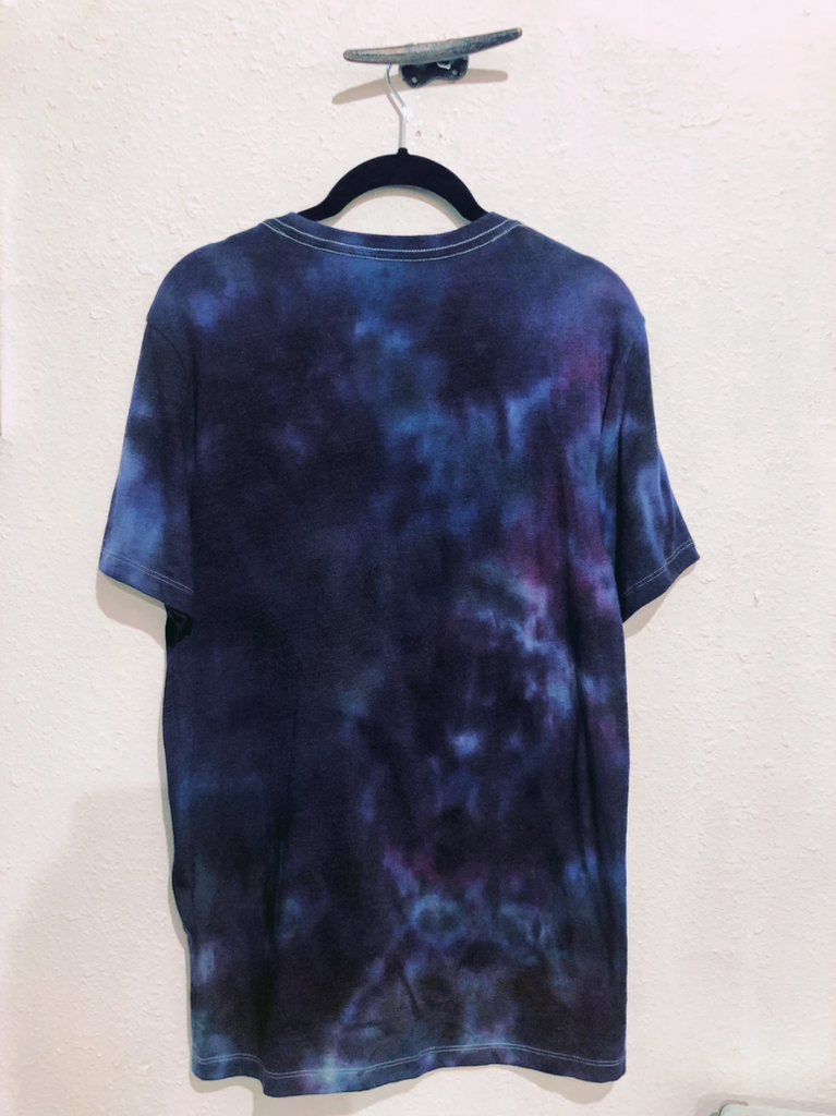Belle + Day Dark And Stormy Galaxy Unisex
