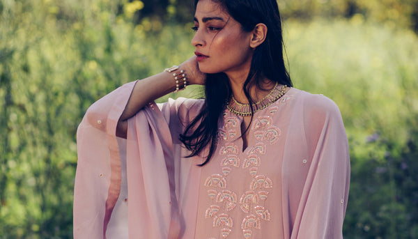 4 tips on how to style your kurta