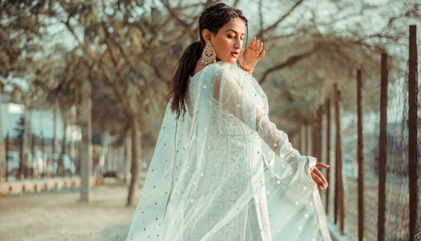 All you need to know about the Salwar Kameez