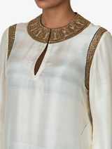 Kurta and Sharara