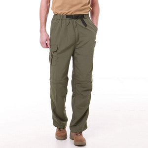Special Forces Quick-drying Hiking Men's Cargo Pants