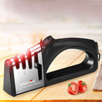 Last 2 Day 70% OFF——4-in-1 Multi-function Knife Sharpener