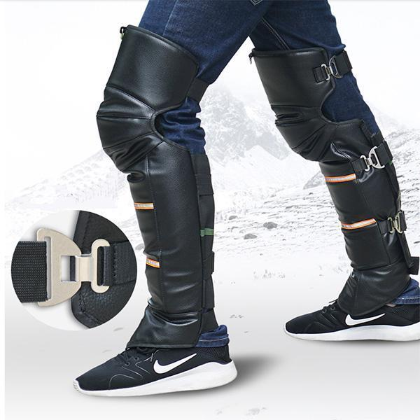 Anti-wind Warm Motorcycle Knee Cover