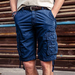 Latest Multi-pocket Casual Men's Shorts