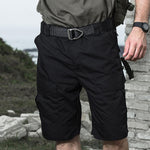 Daily Tactical Cotton Military Pockets Men Shorts