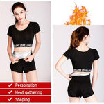 Body Shaping Artifact Sports Belt