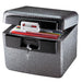 Sentry® Safe HD4100 Fire/Water File, .65 cu. ft.-HodgeProducts.com