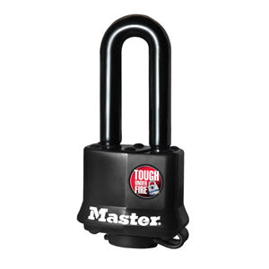 Master Lock 311 Laminated Steel Padlock 1-9/16in (40mm) wide