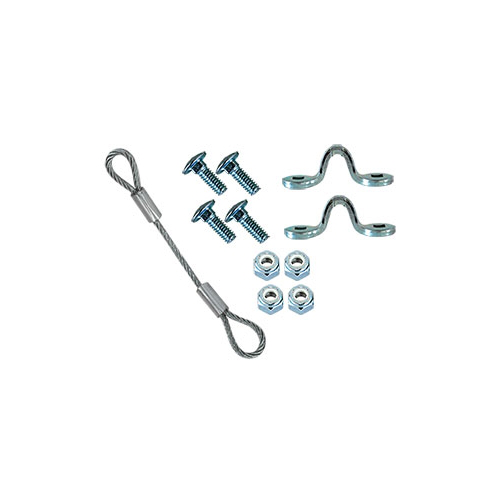 Hodge Products 500400 Kart-Lok Cable Kit-HodgeProducts.com