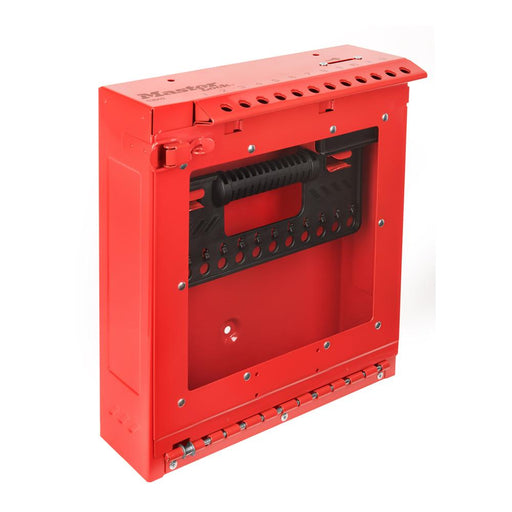 Master Lock S3502 Wall Mount Group Lock Box-Other Security Device-HodgeProducts.com
