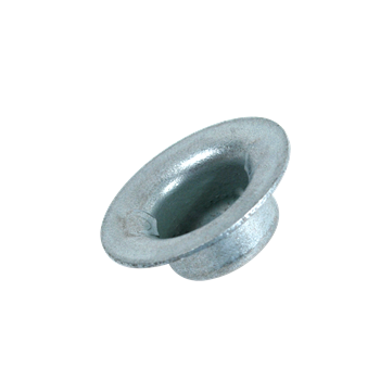 "Hodge Products NTPDW500015Z - 1/2"" Hat Cap Push Nut - Qty 100"