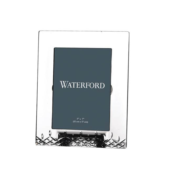 Waterford Lismore Essence Frame 5x7
