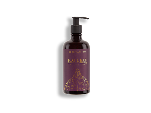 Beekman 1802 Fig Leaf Hand and Body Wash
