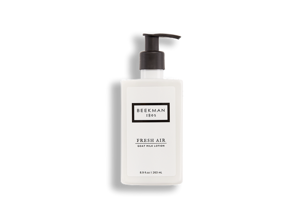Beekman 1802 Fresh Air Goat Milk Lotion