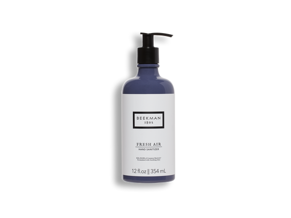 Beekman 1802 Fresh Air Hand Sanitizer