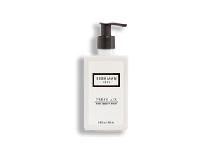 Beekman 1802 Fresh Air Hand and Body Wash