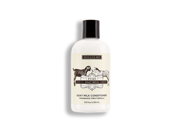 Beekman 1802 Pure Goat Milk Conditioner