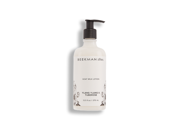 Beekman 1802 Ylang Ylang and Tuberose Goat Milk Lotion