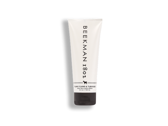 Beekman 1802 Ylang Ylang and Tuberose Hand Cream