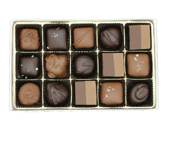 Chocolate Dreams 15 piece Gift Box