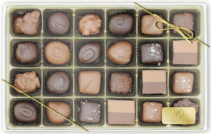Chocolate Dreams 24 piece Gift Box