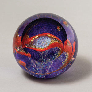 God's Eye Celestial Paperweight