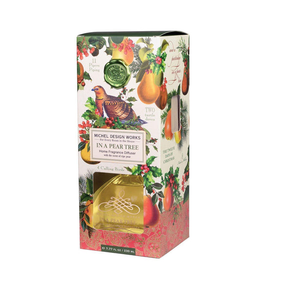 In a Pear Tree Fragrance Diffuser