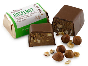 Lake Champlain Chocolates Hazelnut Five Star Bar®