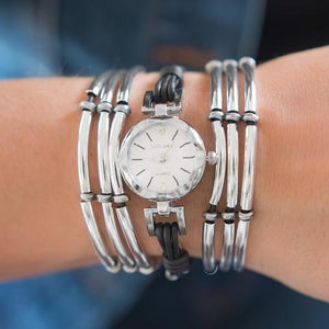 Lizzy James Era Watch Bracelet
