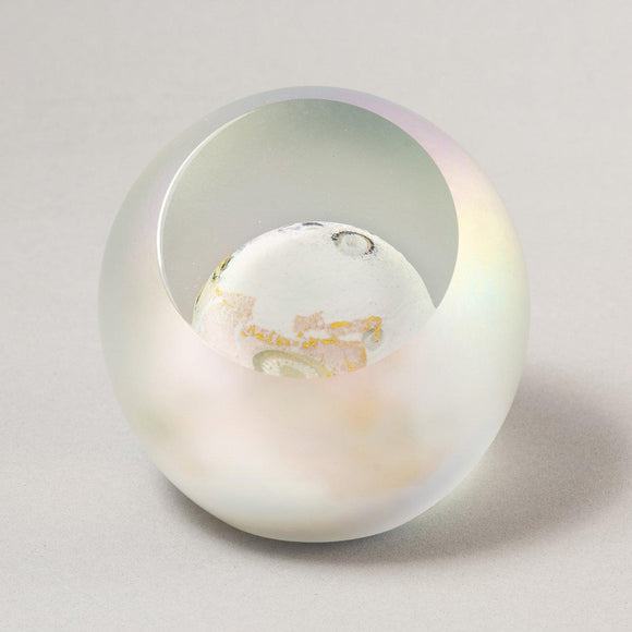 Moon Celestial Paperweight