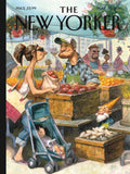 The New Yorker Small Growers Puzzle