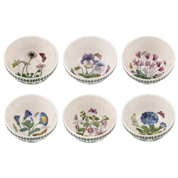 Portmeirion Botanic Garden 5.5 inch Stacking Bowl