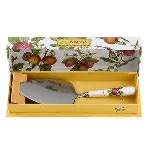 Portmeirion Pomona Cake Knife/Server