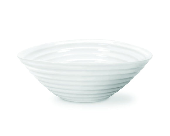 Sophie Conran Cereal Bowl White