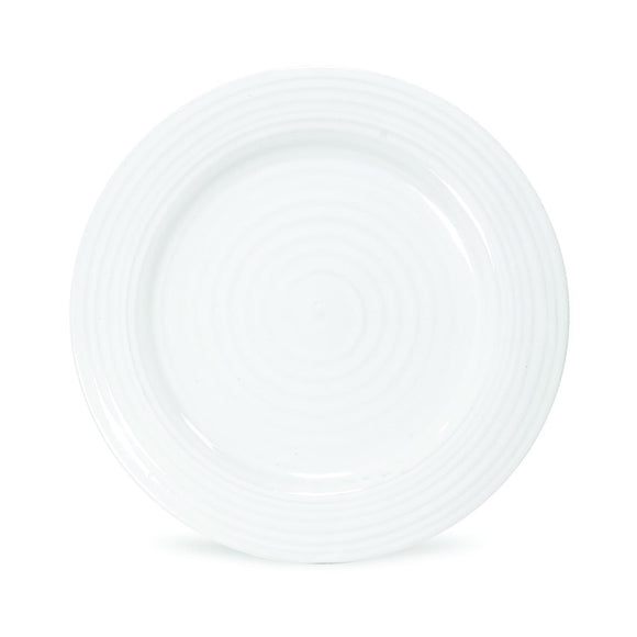 Sophie Conran Dinner Plate White