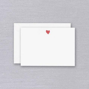 Sweet Heart Boxed Cards