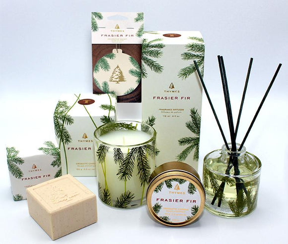 Thymes Frasier Fir 5 piece Gift Set