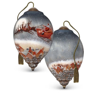 Up, Up, & Away Ornament